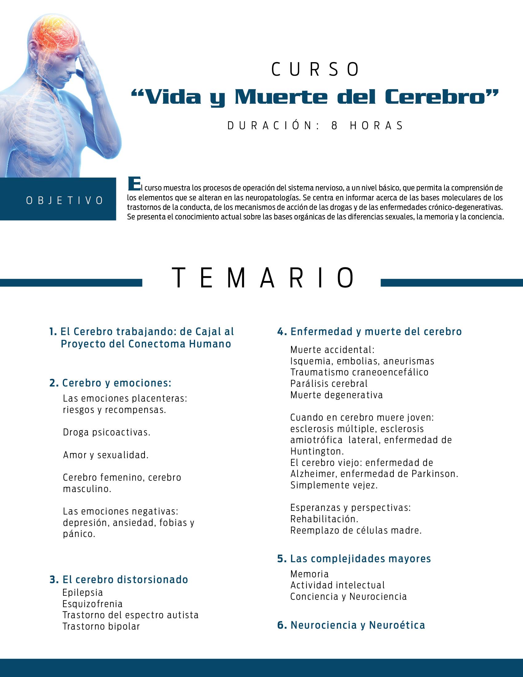 TEMARIO CURSO VIDA Y MUERTE DEL CEREBRO-01