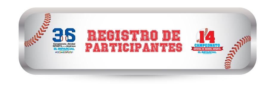 registro participantes