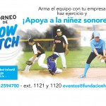 PREVIEW TEMPORADA SLOW PITCH SEPTIEMBRE - FEATURE